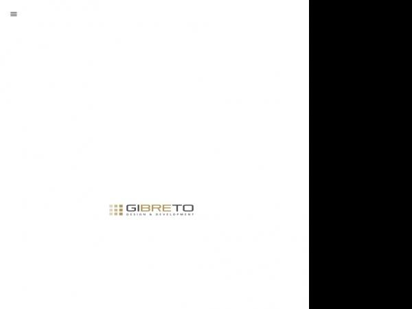Website van Gibreto