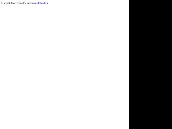 Website van Jan Runhardt